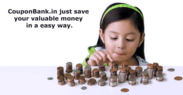 save your money in a easy way